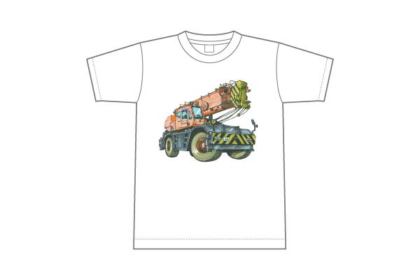Tシャツ GR-600N-1